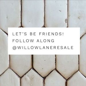 Let's be friends on Instagram!!